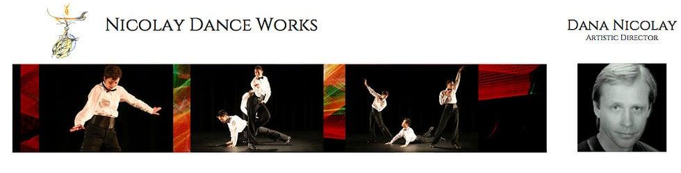 Nicolay Dance Works