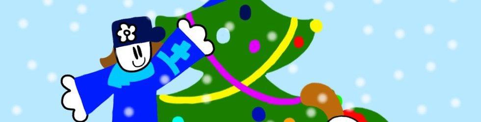 Christmas Cartoons and More