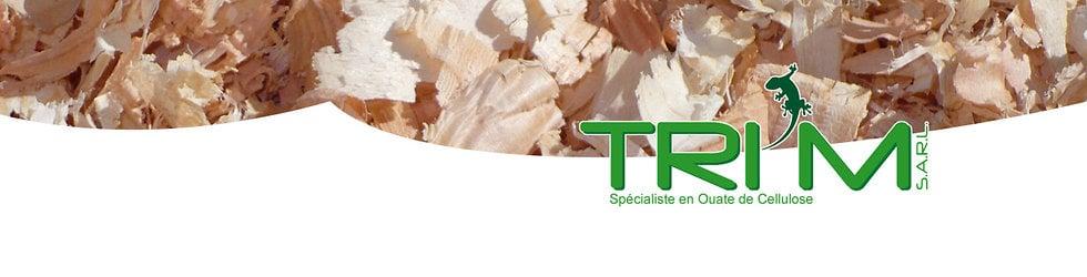 TRIM SARL - Ouate de Cellulose, Désamiantage, Bourgogne, 71