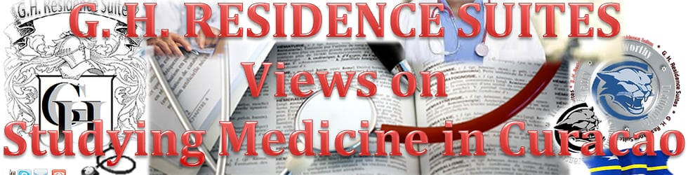 G.H. Residence views on Medical Schools in the Caribbean