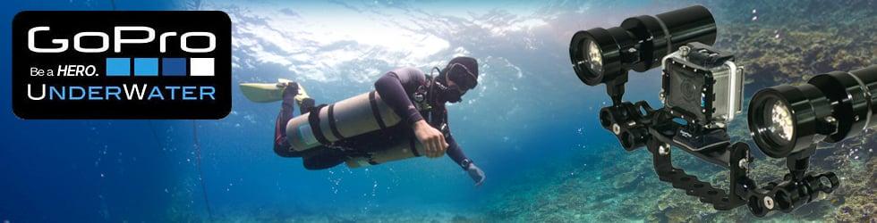 GoPro Underwater Videos
