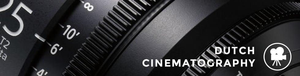 Dutch Cinematography