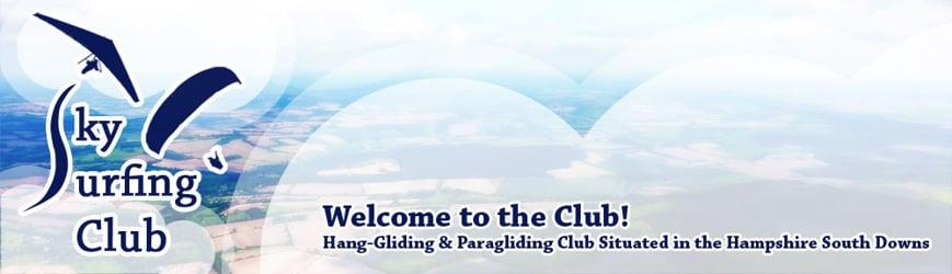 Skysurfing Club