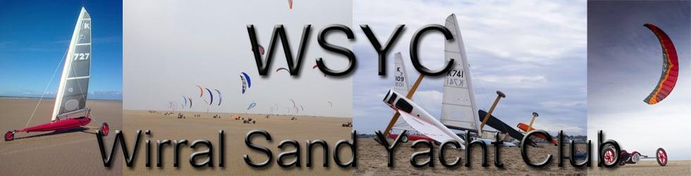 Wirral Sand Yacht Club