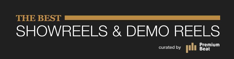 The Best Showreels & Demo Reels