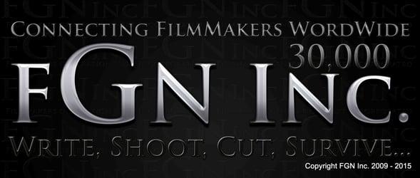 FILMMAKERS GENERATION NEXT INC. - GROUP