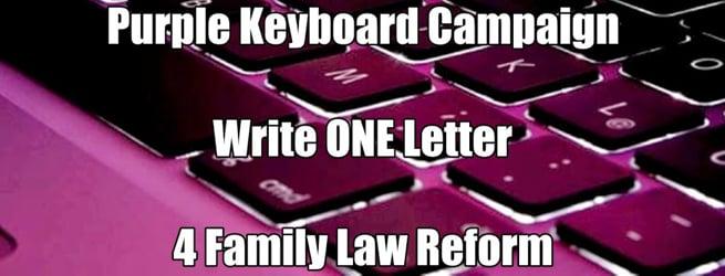 Parental Rights Class Action Lawsuit  2016 C.A.P.R.A.  JOIN US