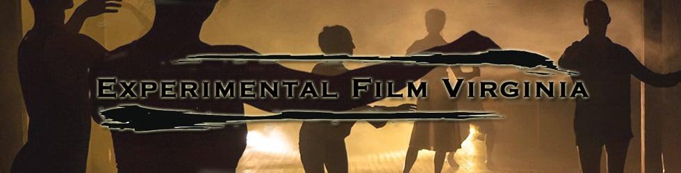 Experimental Film Virginia