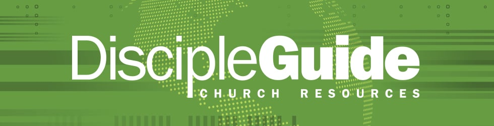 DiscipleGuide