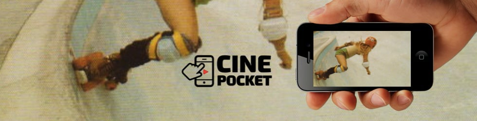 Cine Pocket - International Mobile Film Festival