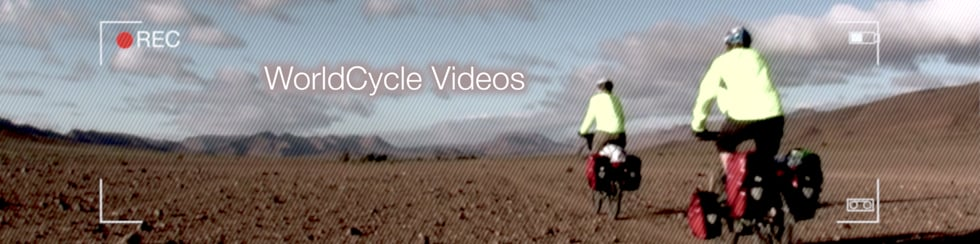 WorldCycle Videos