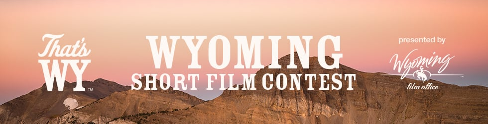 Wyoming Short Film Contest