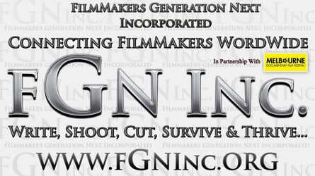 FILMMAKERS GENERATION NEXT INC. - VIMEO GROUP