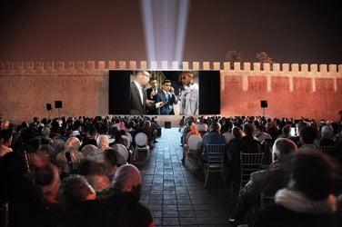 Essaouira Nuits Photographiques 2016