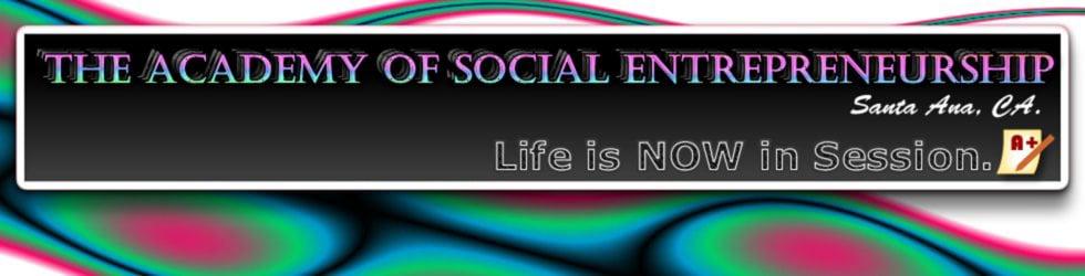 The Academy of Social Entrepreneurship