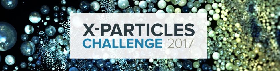 X-Particles Challenge 2017