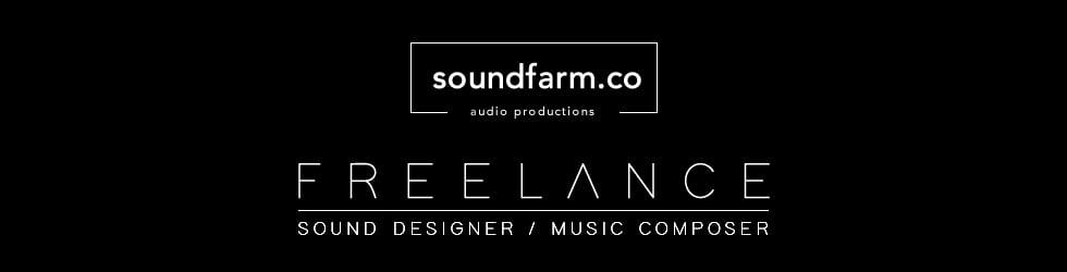 Freelance Sound Designers & Music Composers