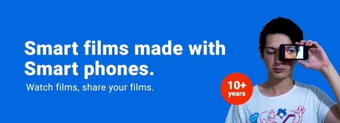 Cinepocket - Mobile Film International