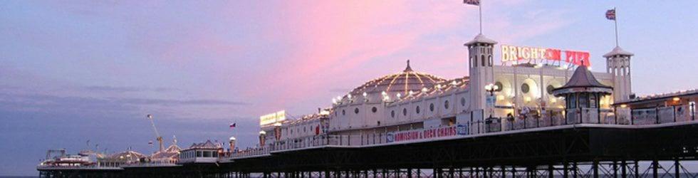 Brighton: Our City