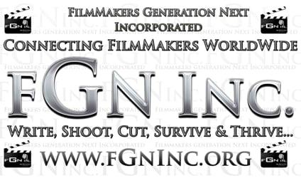 FILMMAKERS GENERATION NEXT INC.