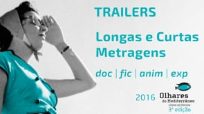 OM trailers 2016 - 3ª edição!