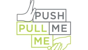 PushMePullMe - Interactive Real Time Physics