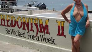 Adult-only travel destinations, resorts, cruises like Hedonism II resort in Jamaica, etc.