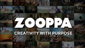 Zooppa creatives