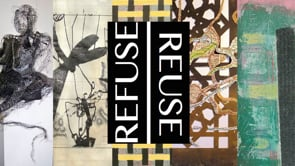 'Refuse, Reuse' - call for submissions