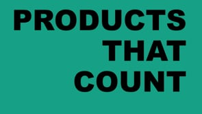 Products That Count