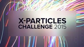 X-Particles 3 Challenge