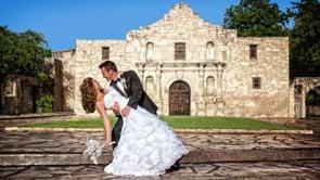San Antonio Wedding Video