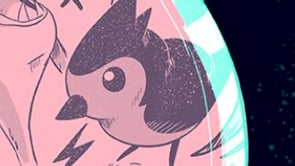 Titmouse 5 Second Day