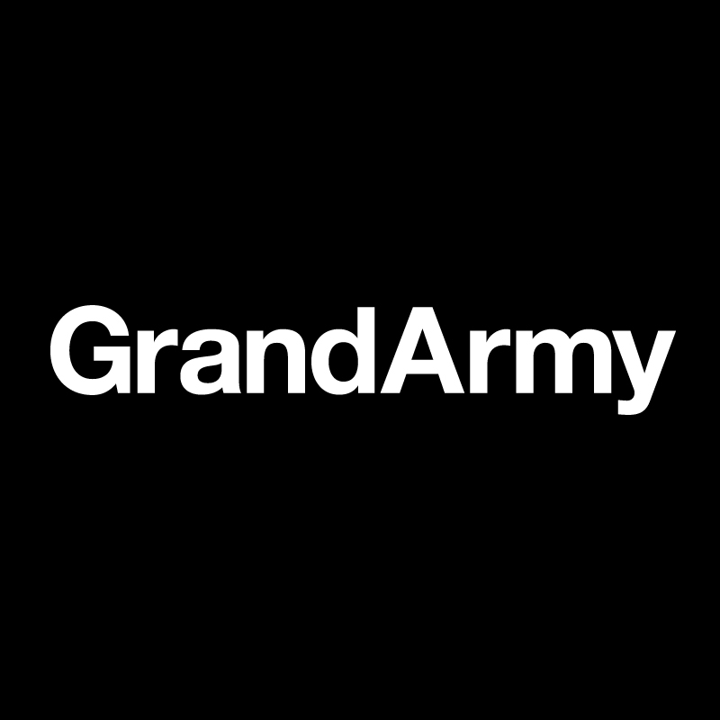GrandArmy | JOE BOXER | WE WEREN\'T ALLOWED TO CALL IT JINGLE BALLS