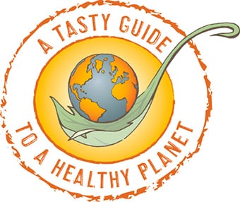 Tasty Guide to a Healthy Planet
