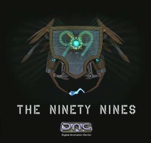 The Ninety Nines