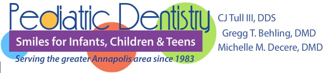 Pediatric Dentistry Dr's Tull, Behling, Decere