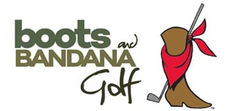 Boots and Bandana Golf