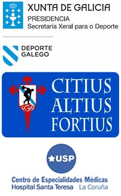 Citius Altius Fortius (Programas del 1 al 100)
