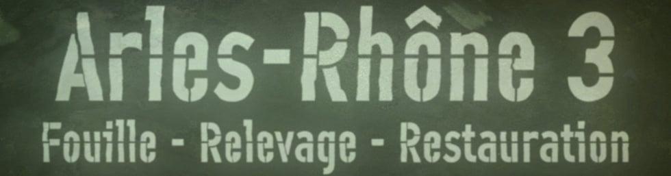 Arles-Rhône 3