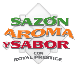 Sazón, Aroma y Sabor