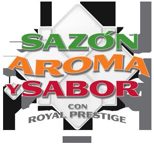 Sazón, Aroma y Sabor - MX