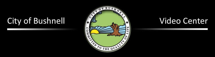 Bushnell Conservation Video Center