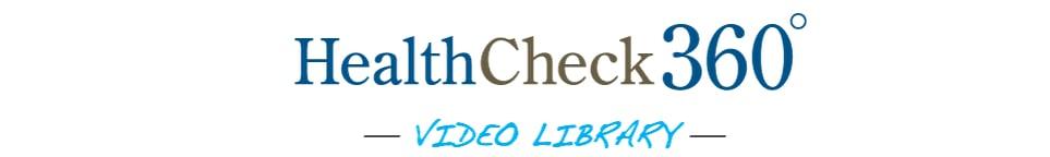 HealthCheck360º