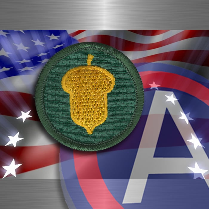 87th Infantry Division Legacy Association