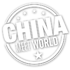 China Meet World