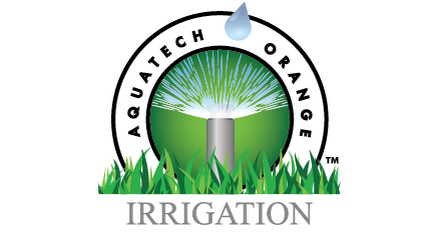 Aquatech Orange Irrigation