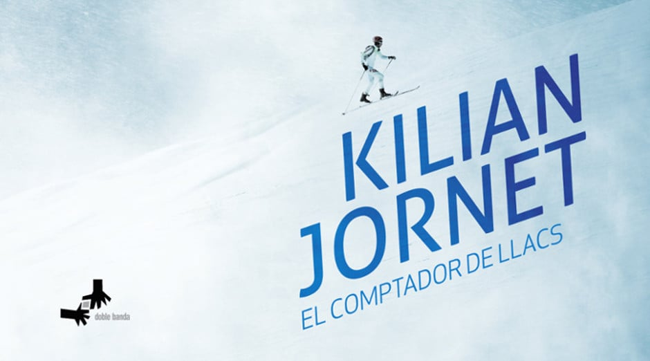 Todo KILIAN JORNET, EL COMPTADOR DE LLACS/KILIAN JORNET COUNTING LAKES