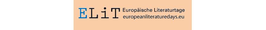 Europäische Literaturtage 2013