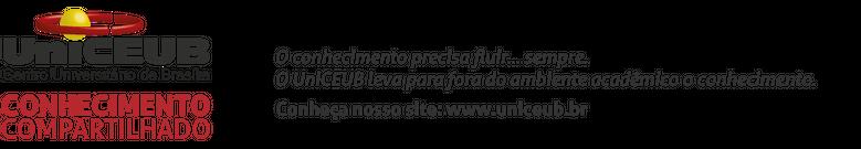 UniCEUB - Conhecimento Compartilhado